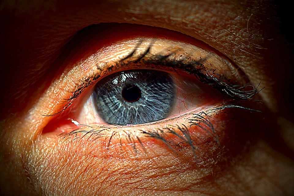 黑眼圈是如何造成的,怎么消除黑眼圈?