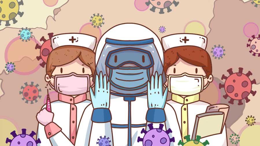 天天戴口罩,脸红、脸痒、脸过敏、长痘痘,是面部皮炎,还是口罩问题?