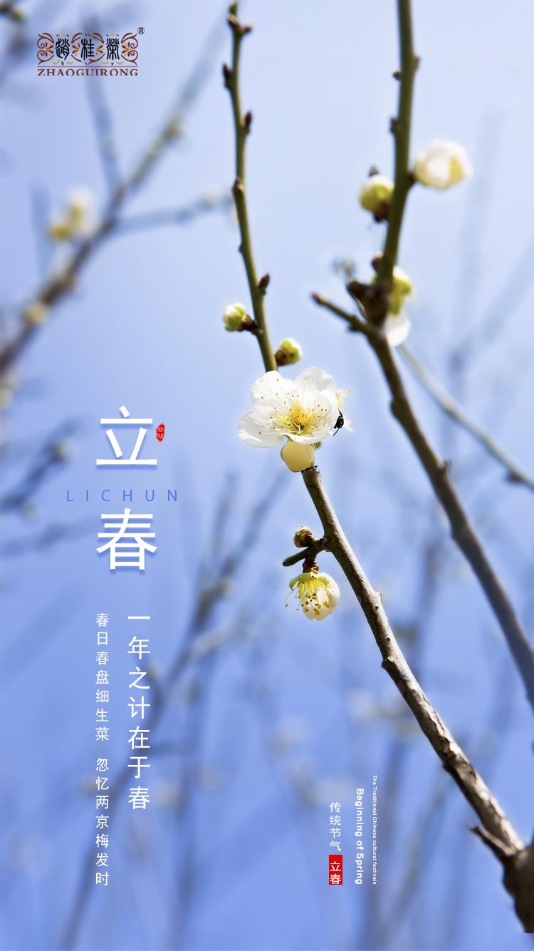 立春:没有一个冬天不会过去,没有一个春天不会到来,你好,春天!